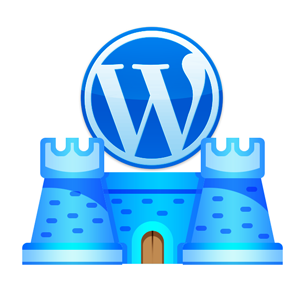 wordpress-castle