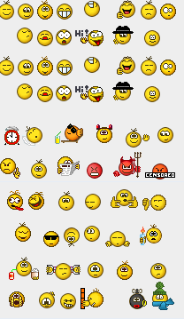ABS Smileypack